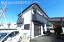 和歌山電鉄貴志川線/日前宮駅 徒歩14分 1-2階 築25年の外観