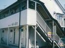和歌山線/橋本駅 徒歩4分 1階 築29年の外観