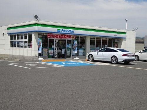 ファミリーマート 岩出中迫店様(コンビニ)まで951m