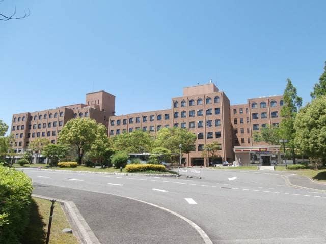 近畿大学生物理工学部様(大学/短大/専門学校)まで2580m