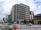 シャルマンフジ和歌山駅前の外観