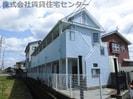 福島第3マンションの外観