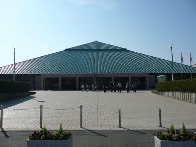 市立市民体育館様 1746m