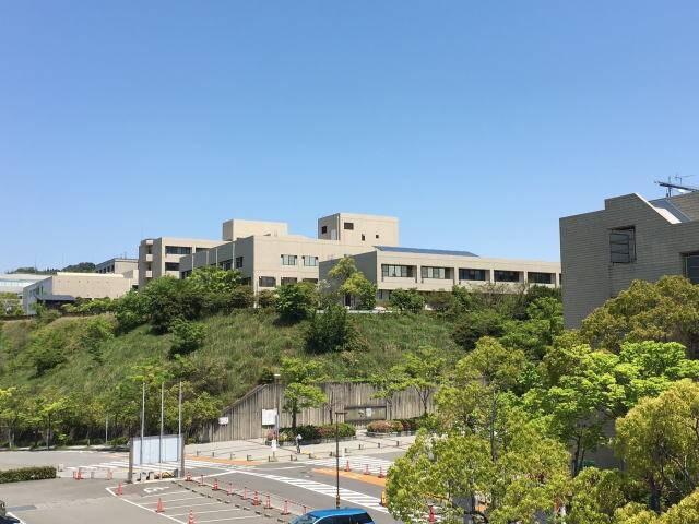 和歌山大学様(大学/短大/専門学校)まで1747m