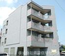 南海本線/和歌山市駅 バス:14分:停歩2分 2階 築30年の外観
