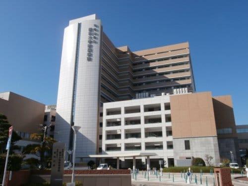 和歌山県立医科大付属病院様(病院)まで1337m