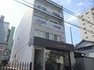 大澤ビルの外観
