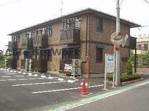 クレールコート88(高崎市中泉町)101014428-1