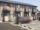 フローラハイツC(高崎市倉賀野町)700009011-4の外観