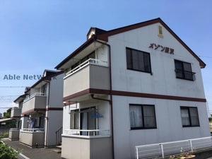 メゾン原沢(高崎市新保田中町)