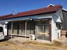 町田貸住宅(高崎市新保町)の外観