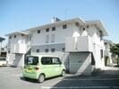 鹿児島交通バス(鹿児島市)/田上寺ノ下 徒歩2分 1階 築34年の外観