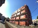 鹿児島市電2系統/唐湊駅 徒歩16分 4階 築33年の外観
