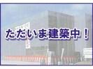 (仮称)都城牟田町マンション北棟の外観