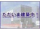 (仮称)都城牟田町マンション南棟の外観