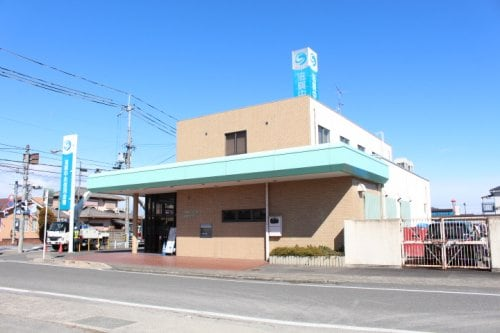 滋賀中央信用金庫北里支店(銀行)まで2298m