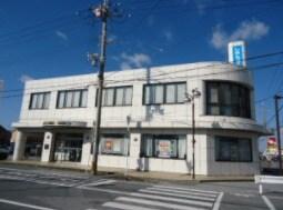 滋賀中央信用金庫河瀬支店(銀行)まで734m