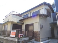 坂本5 N邸貸家