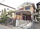東海道本線<琵琶湖線・JR京都線>/野洲駅 徒歩5分 1-2階 築45年の外観
