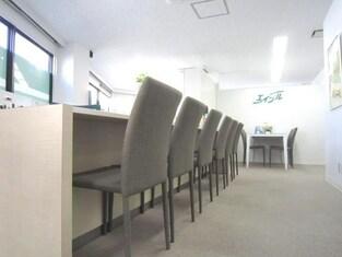 エイブル成増店の内観写真