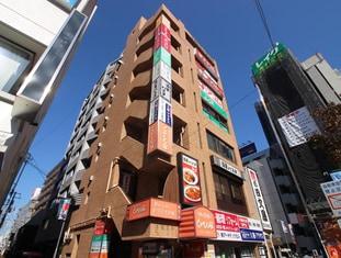 エイブル高円寺店の外観写真
