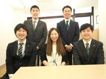 エイブル蒲田西口店