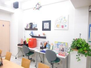 エイブル下北沢店の内観写真