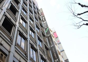 エイブル新宿東口店の外観写真