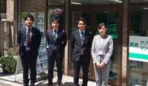 エイブル学芸大学店