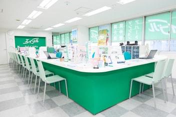 エイブル錦糸町店の内観写真