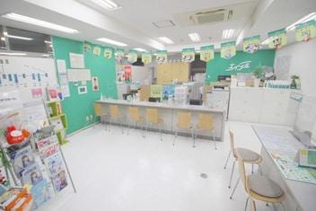 エイブル狛江店の内観写真