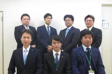 エイブル二子玉川店のスタッフ写真