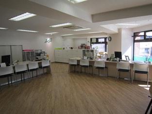エイブル東陽町店の内観写真