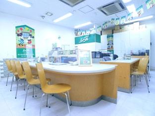 エイブル平井店の内観写真