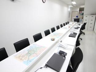 エイブル蒲田東口店の内観写真