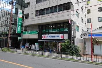 エイブル江坂店の外観写真