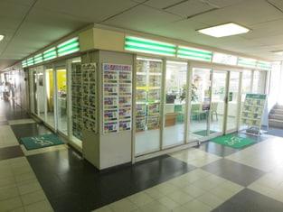エイブル阪急茨木店の外観写真