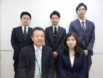エイブル京阪守口店のスタッフ写真