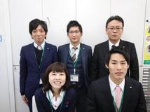 エイブル阪急十三店