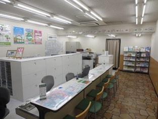 エイブル小幡店の内観写真