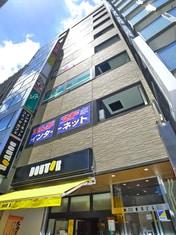エイブル浅草橋店の外観写真