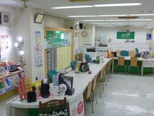 エイブル浅草橋店の内観写真
