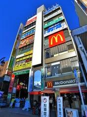 エイブル新小岩南口店の外観写真