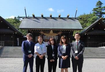 エイブル円山公園店のスタッフ写真