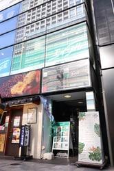 エイブル六本木店のスタッフ写真