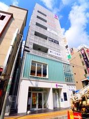 エイブル浦和西口店の外観写真