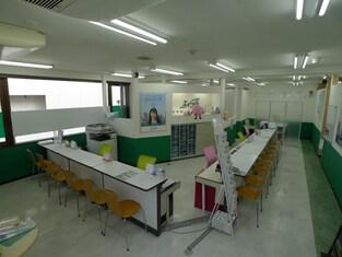 エイブル浦和西口店の内観写真