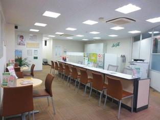 エイブル中浦和店の内観写真