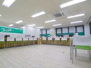 エイブル南浦和東口店の内観写真