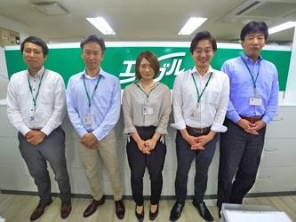 エイブル南浦和東口店のスタッフ写真